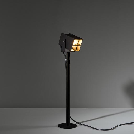 Julien square IP54 LED GE foto