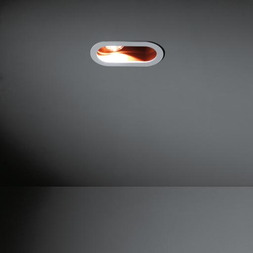 Duell recessed 1x GU10 foto
