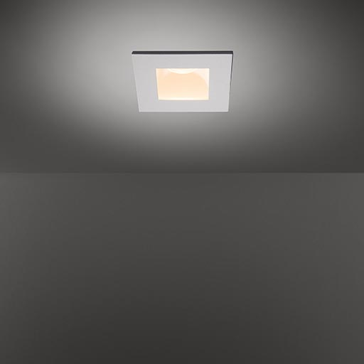 Slide IP54 LED Tre dim RG foto