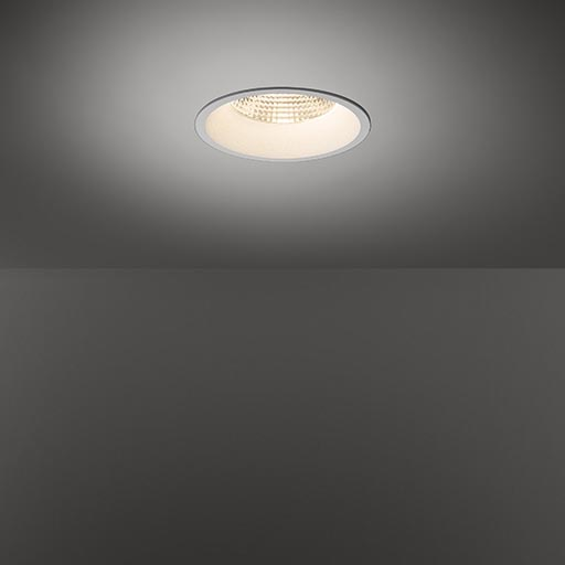 Smart lotis 160 IP55 LED GE foto