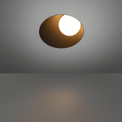 Shellby 176 trimless LED GE foto