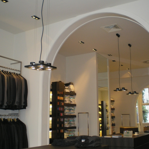 Maastricht, Canali Store