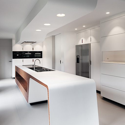 Modular Kitchen projects