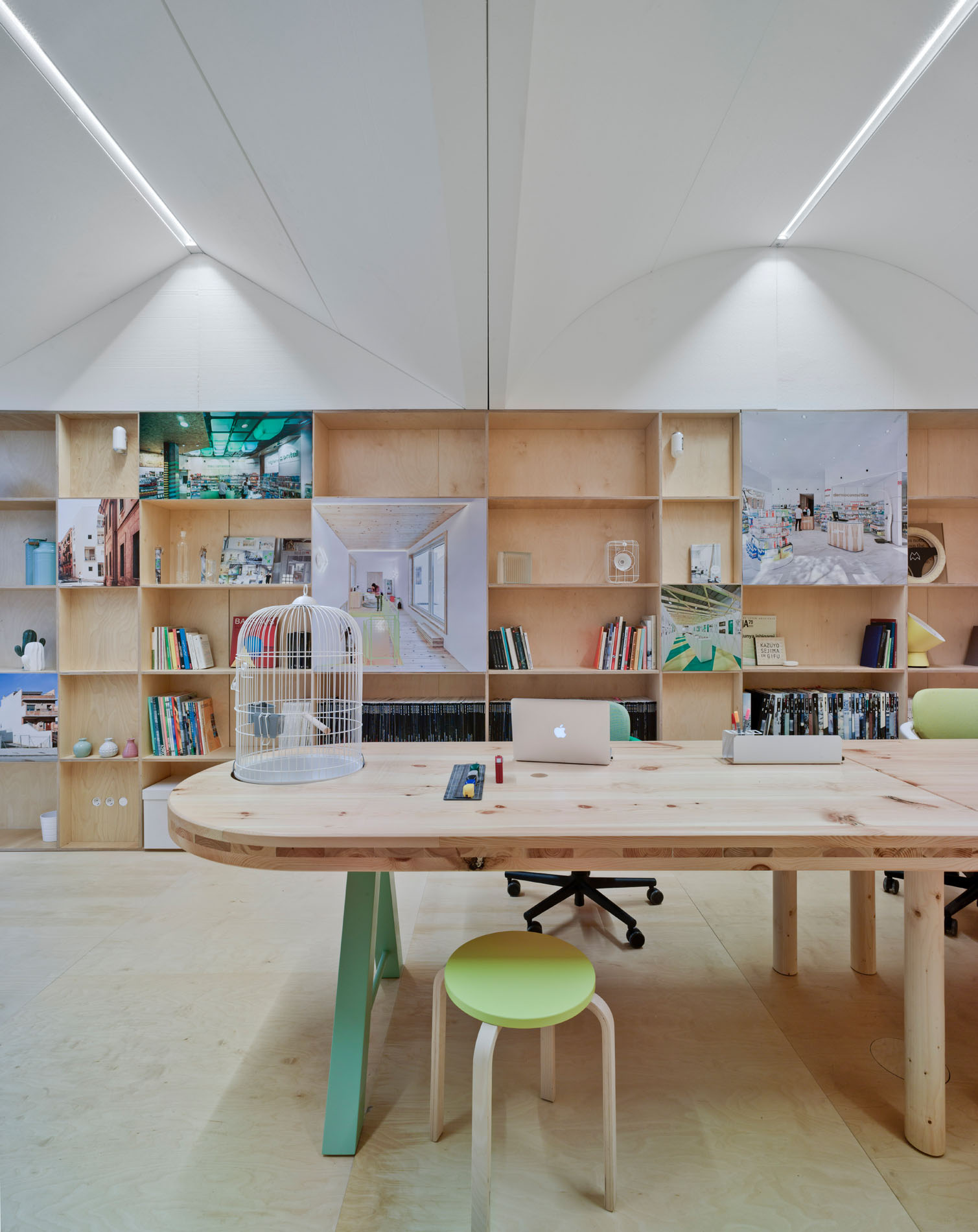 Estudio Igloo Office, Valencia (ES) image 1