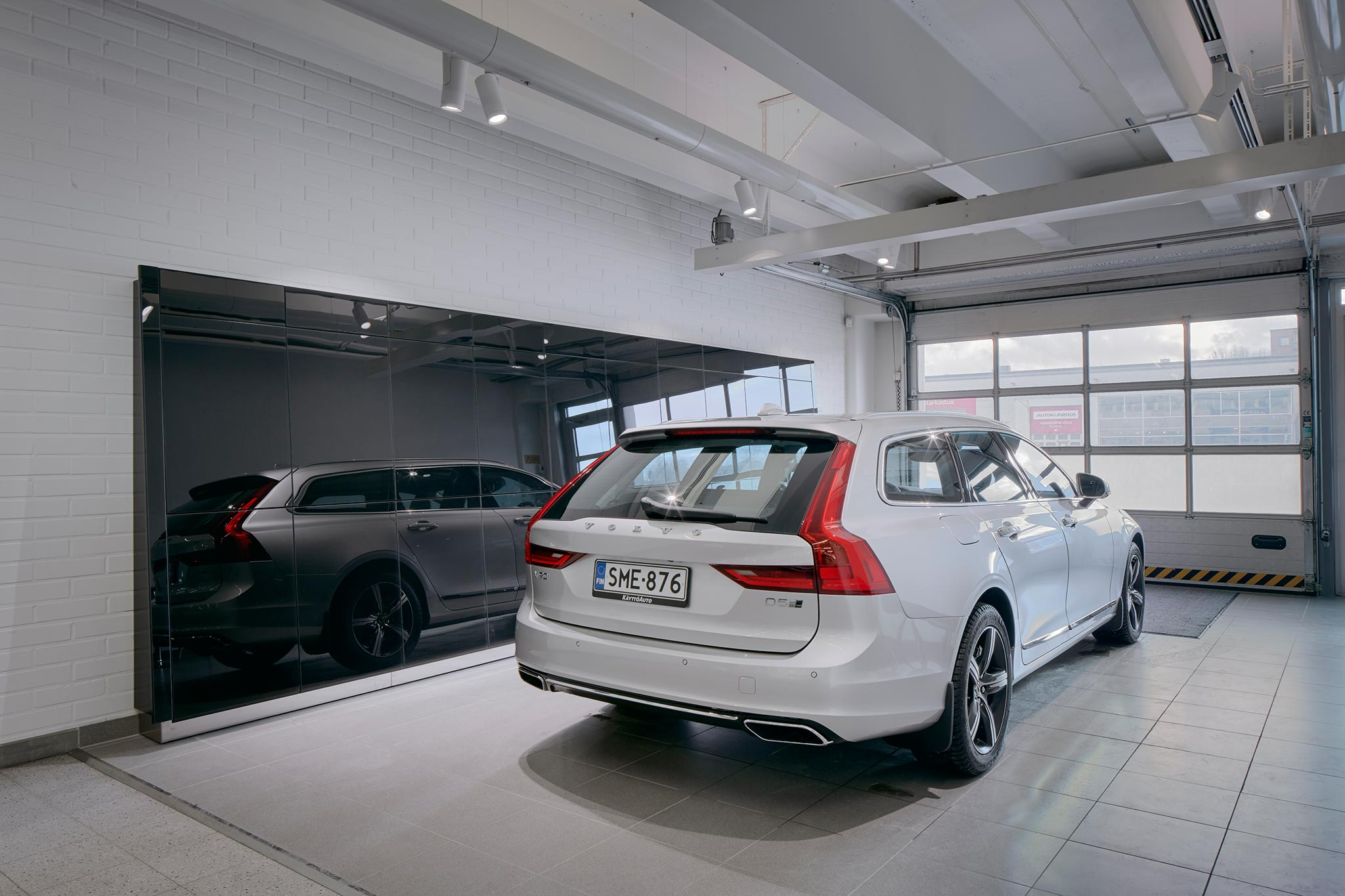 Volvo Showroom, Tampere (Fi) image 1