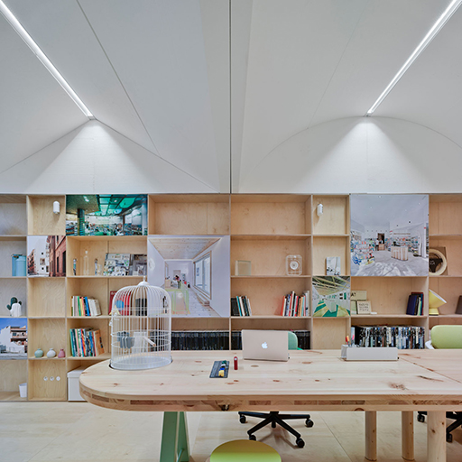 Estudio Igloo Office, Valencia (ES)