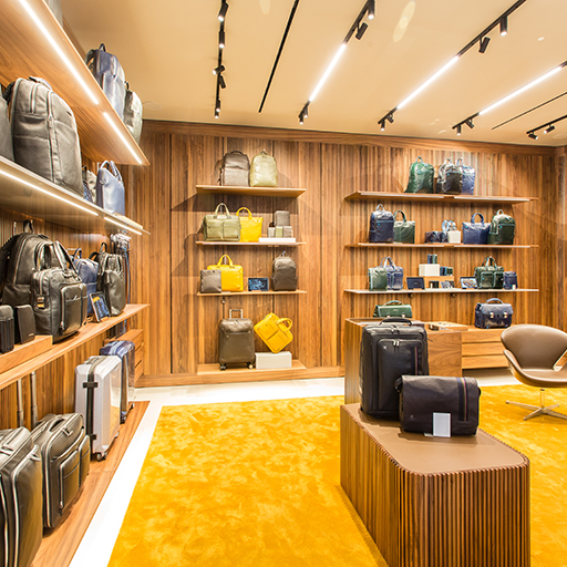 Piquadro Flagship Store, Milano (IT)