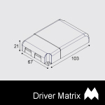Modular Driver Matrix - January 2019 (v02) brochure