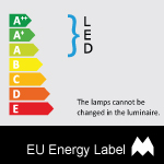 Modular Energy Label EU 874/2012 (type2) brochure