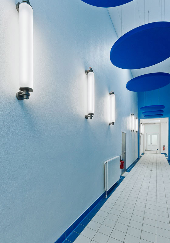 Modular lighting instruments - Piscine ronde nancy ...